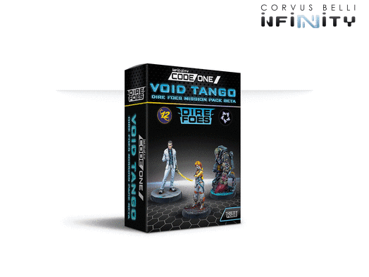 Dire Foes Mission Pack Beta: Void Tango-12694