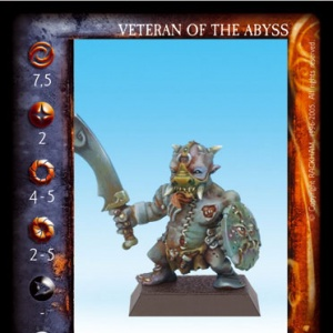 Veteran Of The Abyss