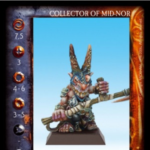 Collector Of Mid-Nor