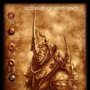 Legionary of Repentance