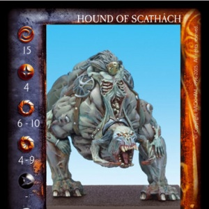 Hound Of Scathach