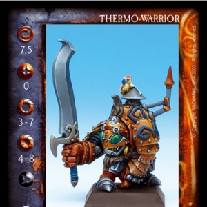 Thermo-Warrior