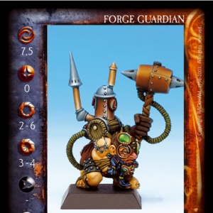 Forge Guardian