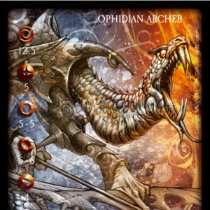 Ophidian Archer