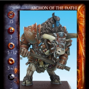 Archon Of The Faathi