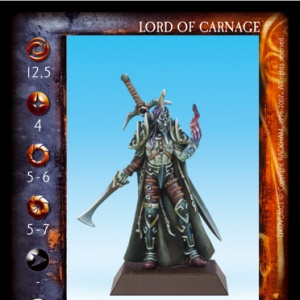 Lord Of Carnage