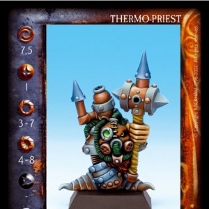 Thermo-Priest