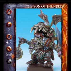The Son Of Thunder