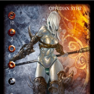 Ophidian Syhe
